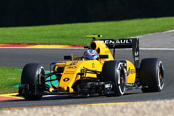 Formule 1 Réactions Les deux Renault en Q2, une
