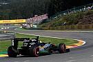 Formule 1 Perez en Hülkenberg: