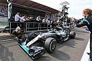 Rosberg vince a Spa con Hamilton terzo in rimonta. Harakiri Ferrari al via