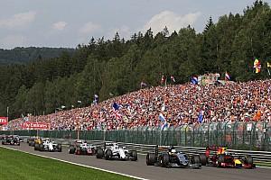 Формула 1 Аналитика Гран При Бельгии: пять быстрых выводов после финиша
