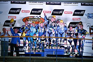 FIM Endurance Feature 8h Oschersleben: Das Endurance-WM-Finale in Bildern