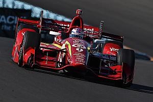 IndyCar Qualifyingbericht IndyCar in Watkins Glen: Pole-Position für Dixon, Glück für Power