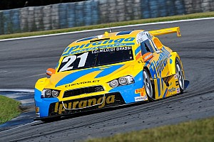 Stock Car Brasil Practice report Brazilian V8 Stock Cars: Camilo starts ahead of competition