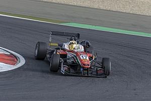 EK Formule 3 Raceverslag F3 Nürburgring: Günther weerhoudt Stroll van derde zege