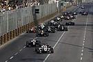 Formule 3 Le GP de Macao devient la Coupe du Monde de F3
