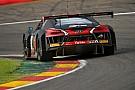 BES Dries Vanthoor mette davanti l'Audi nelle libere del Nurburgring