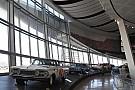 NASCAR Sprint Cup Le Hall of Fame de la NASCAR détérioré durant les émeutes