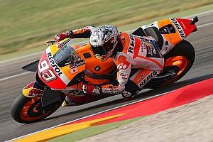 MotoGP Contenu spécial