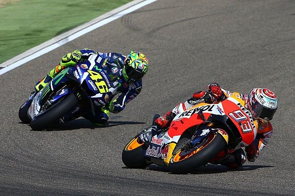 MotoGP Análisis Yo, de Yamaha, estaría preocupado