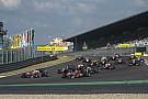 F3 Europe Fórmula 3 europeia impõe idade limite de 25 anos