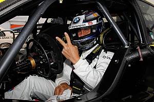 GT News Comeback im Motorsport: Alessandro Zanardi fährt wieder für BMW