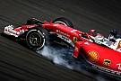 Una Ferrari da seconda fila, ma con l'incognita Red Bull