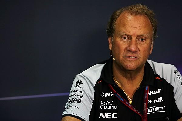 Formule 1 Actualités L'enquête de l'UE sur la F1 est passée à