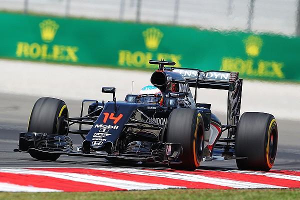 Formula 1 Son dakika McLaren'dan Honda'nın motor güncellemesine yeşil ışık