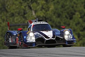 IMSA Reporte de calificación Pla, Westbrook y Alon tomaron las poles para Petit Le Mans