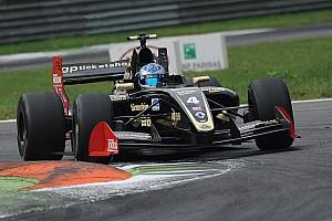Formula V8 3.5 Qualifiche Roy Nissany centra la pole per Gara 1 a Monza