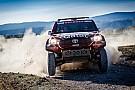 Rallye-Raid Maroc - Al-Attiyah meilleur temps du prologue