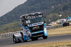 Kamion Eb BRÉKING FIA ETRC: Ryan Smith győzelemre vezette az OXXO-t!