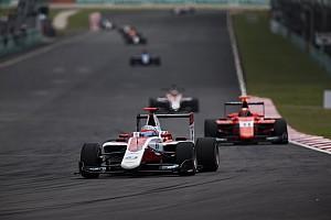GP3 Noticias de última hora La GP3 tendrá DRS en 2017