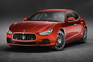 Automotive Feature Bildergalerie: Maserati Ghibli