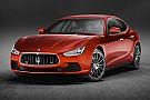 Automotive Bildergalerie: Maserati Ghibli
