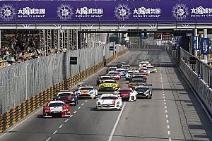 GT Preview Les 22 concurrents dévoilés pour l'édition 2016 de la Coupe du monde de GT à Macao