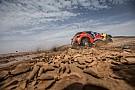 Rallye-Raid Maroc, étape 5 - Despres remporte la spéciale, Al-Attiyah le rallye