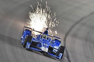 IndyCar Nieuws Ganassi stapt over op Honda-motoren