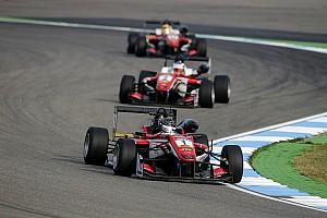 F3-Euro Reporte de la carrera 'Póker' de Prema en Hockenheim con victoria de Stroll
