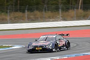 DTM Raceverslag DTM Hockenheim: Mortara kan Wittmann ook met zege niet van titel afhouden