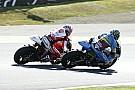 中上貴晶、激闘のファイナルラップ「また来年もう一度トライしたい」:Moto2日本GP