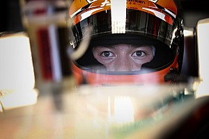 Formula V8 3.5 Ultime notizie Jack Aitken con la RP Motorsport nelle ultime due gare del 2016