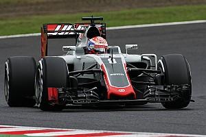 Формула 1 Новость В Haas назвали