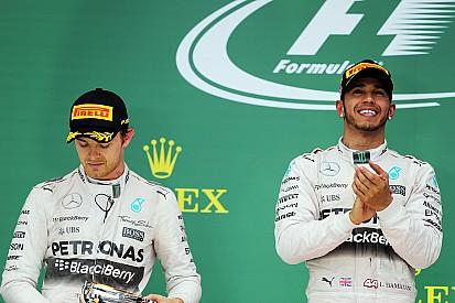 F1 Austin: cuna del nuevo Rosberg, tumba del viejo Hamilton