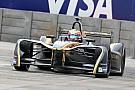 Formula E Vergne penalizzato dal