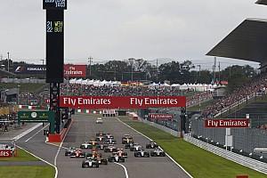 Формула 1 Аналитика Анализ: пять решающих сражений в концовке сезона
