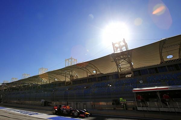 Formule 1 Actualités Bahreïn accueillera des essais privés en avril