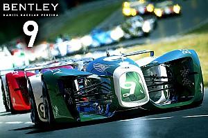 Automotive Top List Galería: ¿así se verían los coches de Le Mans en 2030?