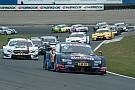 DTM DTM奥舍斯莱本测试:三大厂商的六位车手将为车队提供测试数据