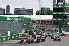 Kanada kämpft um Verbleib im Formel-1-Kalender 2017
