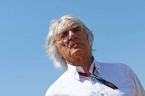 Formel 1 News Bernie Ecclestone will aus Unfällen