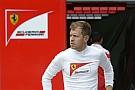 Vettel difende Arrivabene: