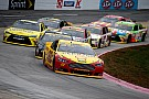 NASCAR Sprint Cup Joey Logano: Winning at Martinsville could
