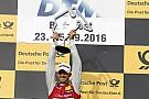DTM 莫塔拉2017赛季转投梅赛德斯