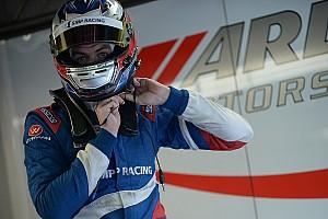 Формула V8 3.5 Отчет о гонке Оруджев одержал четвертую победу в сезоне