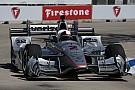 IndyCar Montoya marad a Penskével, de csak az Indy 500-on indul