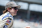 IndyCar J.R. Hildebrand remplace Josef Newgarden