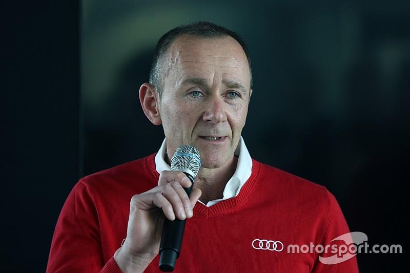 Nach Audi-Aus in der WEC: Jörg Zander vor Wechsel in die Formel 1