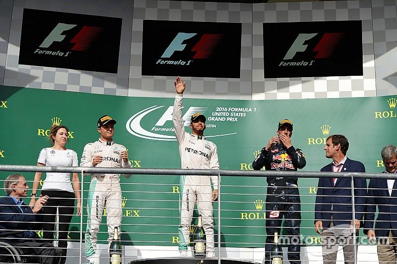 分析:F1不是收视率下降的唯一受灾区
