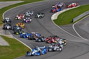 IndyCar Fotostrecke Das Starterfeld für die IndyCar-Saison 2017